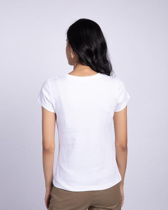 Shop Esc Half Sleeve T-Shirt-Back