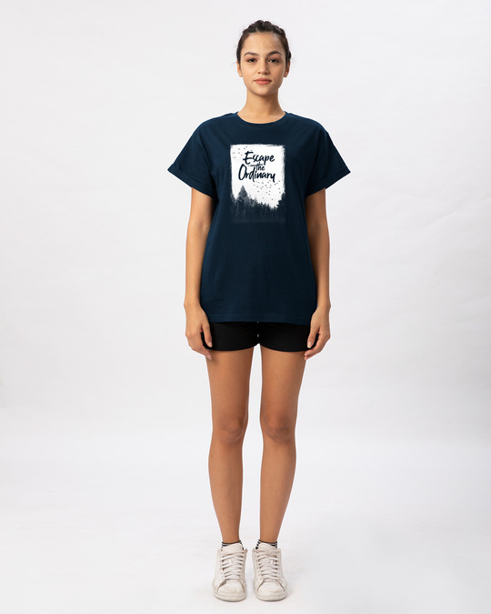 Shop Escape The Ordinary Boyfriend T-Shirt