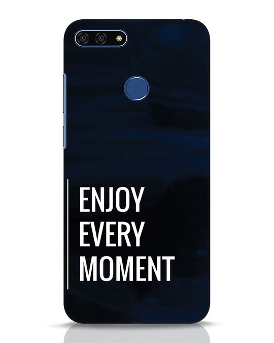 Shop Every Moment Huawei Honor 7A Mobile Cover-Front