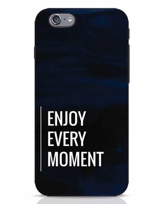 Shop Every Moment iPhone 6s Mobile Cover-Front
