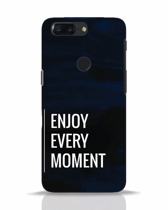 Shop Every Moment OnePlus 5T Mobile Cover-Front