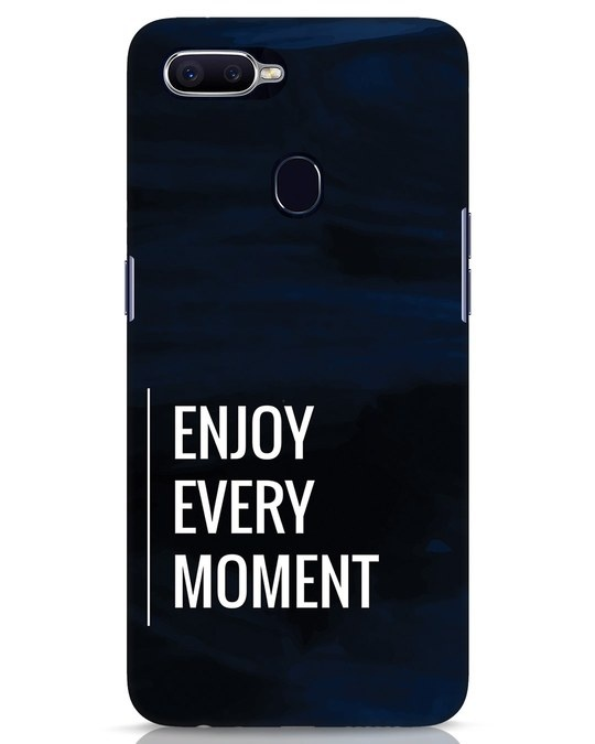 Shop Every Moment Realme 2 Pro Mobile Cover-Front