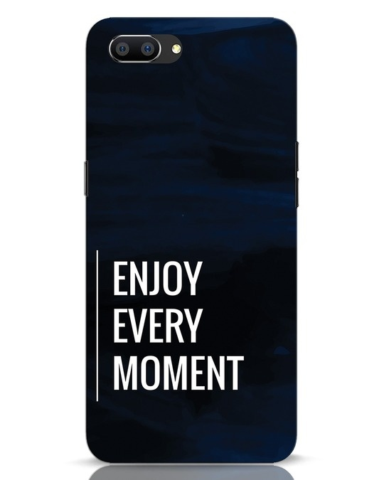 Shop Every Moment Realme C1 Mobile Cover-Front