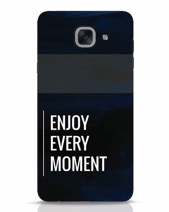 Shop Every Moment Samsung Galaxy J7 Max Mobile Cover-Front