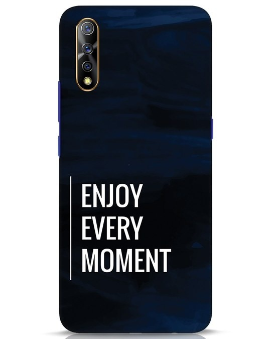 Shop Every Moment Vivo S1 Mobile Cover-Front