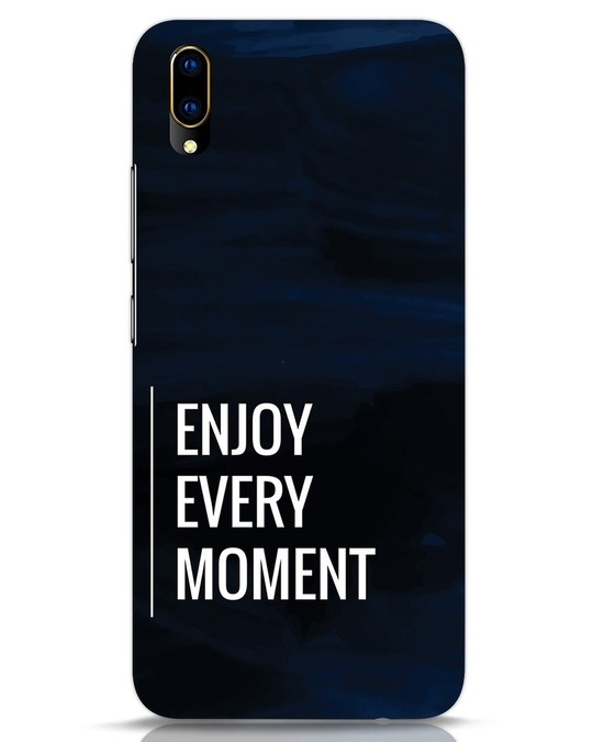 Shop Every Moment Vivo V11 Pro Mobile Cover-Front
