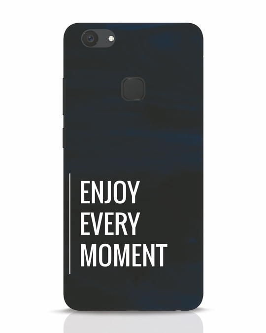 Shop Every Moment Vivo V7 Plus Mobile Cover-Front