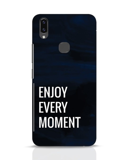 Shop Every Moment Vivo V9 Mobile Cover-Front
