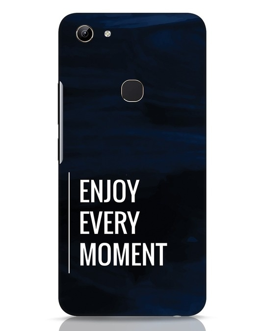 Shop Every Moment Vivo Y81 Mobile Cover-Front