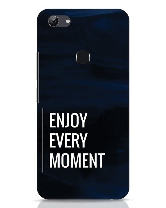 Shop Every Moment Vivo Y83 Mobile Cover-Front