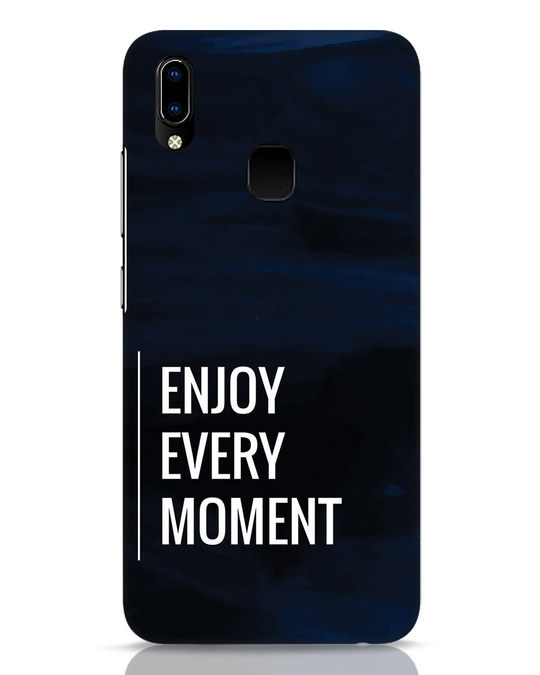 Shop Every Moment Vivo Y93 Mobile Cover-Front