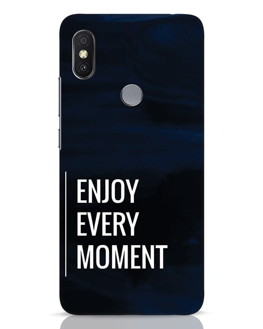 Shop Every Moment Xiaomi Redmi Y2 Mobile Cover-Front