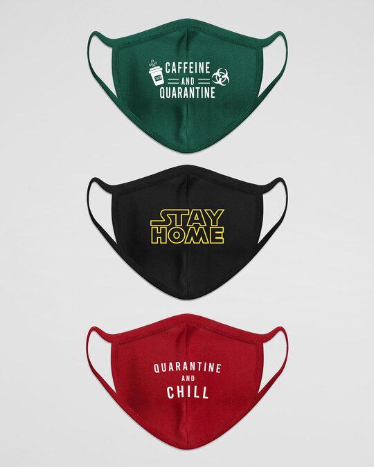 Shop Everyday Safety Kit Karbon Black - Pack of 6-Design