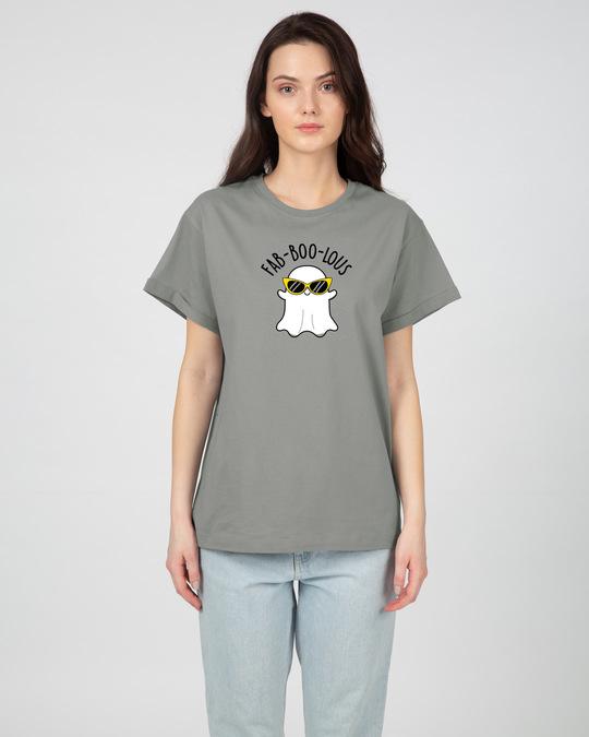 Shop Faboolous Boyfriend T-Shirt-Full