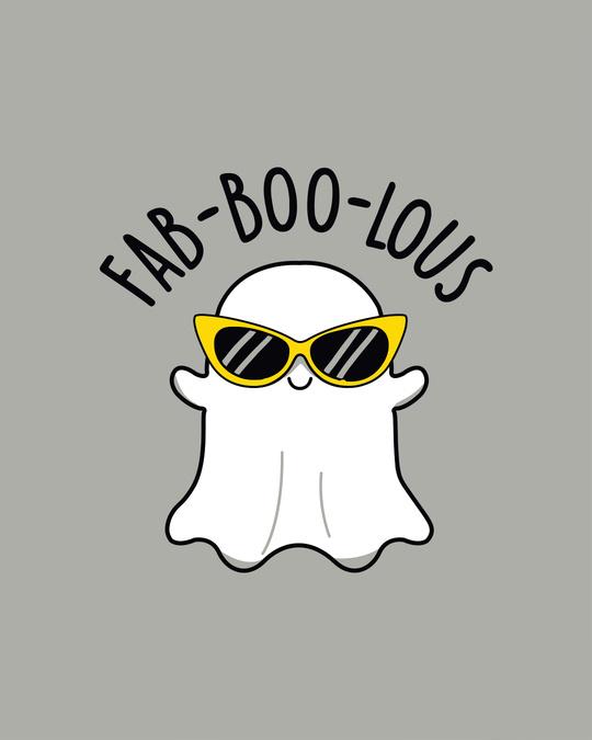 Shop Faboolous Half Sleeve T-shirt-Full