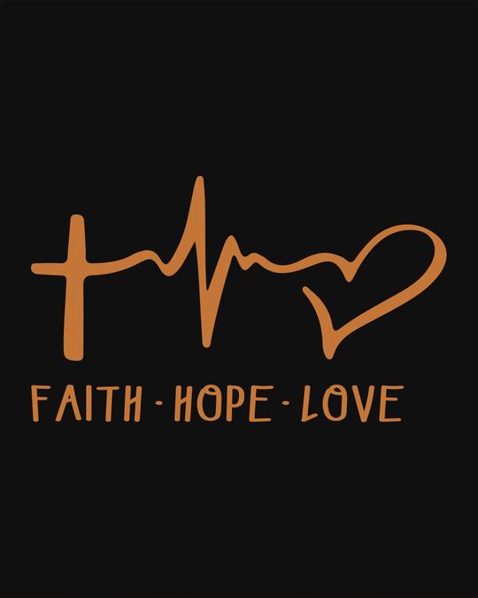 Shop Faith.love.hope Sweatshirt-Full