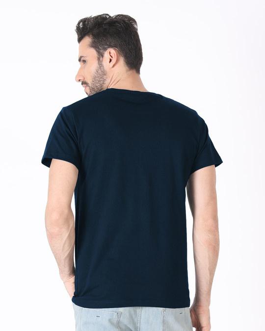 Shop Fakta Chadh Half Sleeve T-Shirt