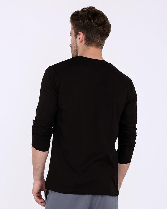 Shop Far Away Full Sleeve T-Shirt-Full