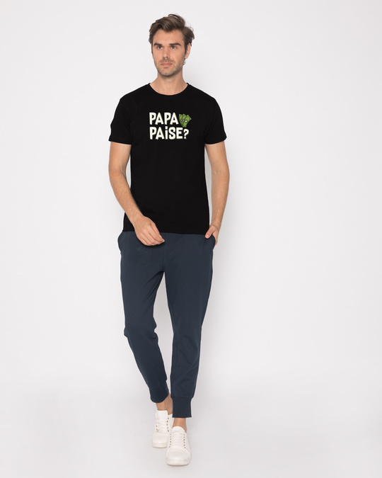 Shop Fathers Day Half Sleeve T-Shirt