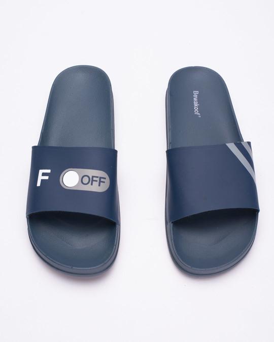 Shop Fck Off Sliders-Back
