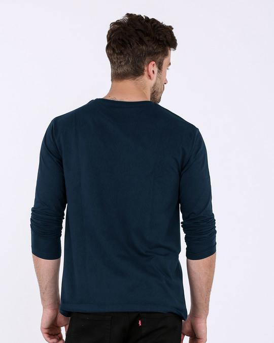 Shop Fear Full Sleeve T-Shirt-Full