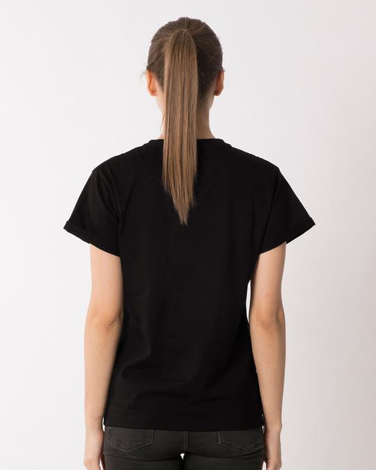 Shop Fearless Boyfriend T-Shirt-Full