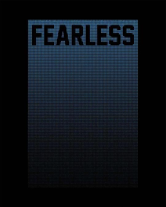 Shop Fearless Full Sleeve T-Shirt-Full