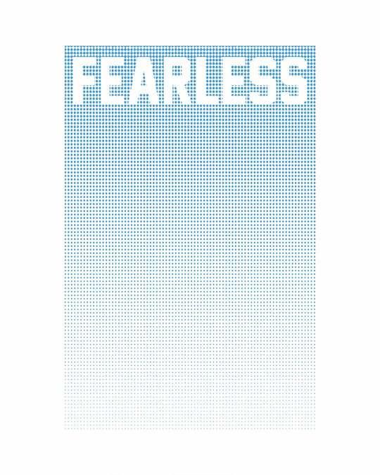 Shop Fearless Full Sleeve T-Shirt