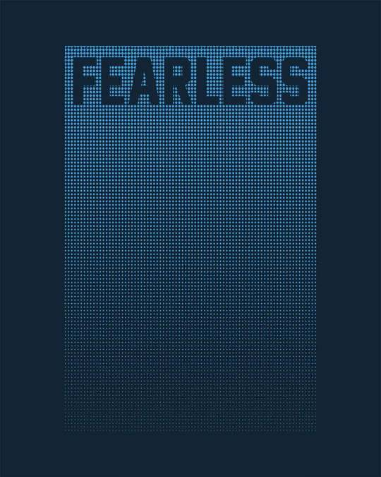 Shop Fearless Full Sleeve T-Shirt
