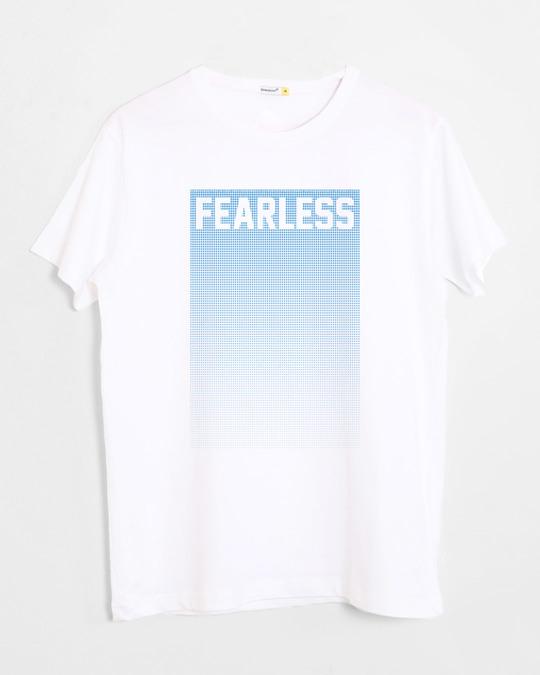 Shop Fearless Half Sleeve T-Shirt-Front