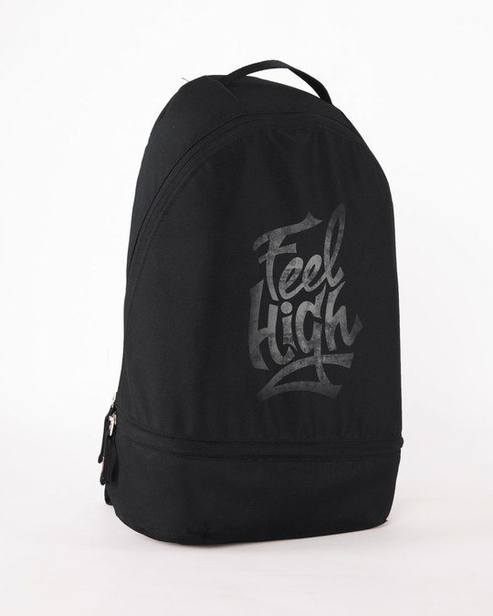 Shop Feel High Essential Mini Backpack-Back