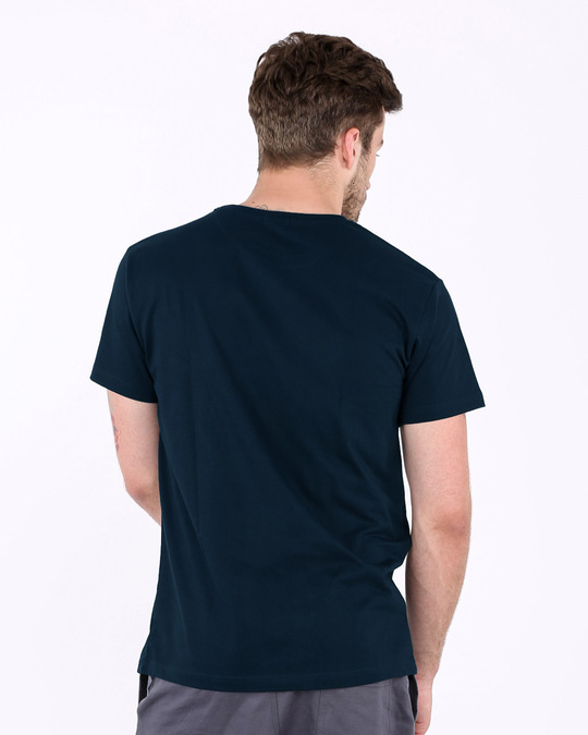 Shop Feel High Half Sleeve T-Shirt-Full