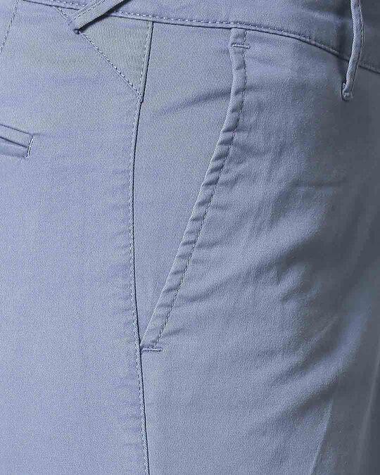 Shop Colorado Blue Men's Chinos Shorts