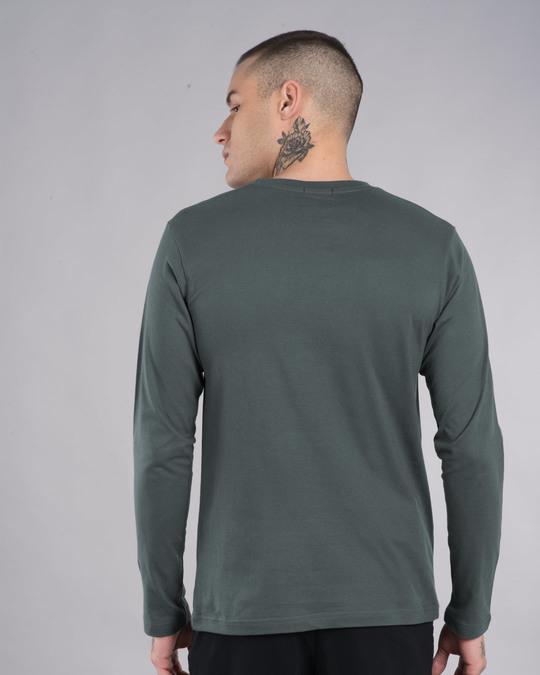 Shop Firse Pyaar Full Sleeve T-Shirt-Back
