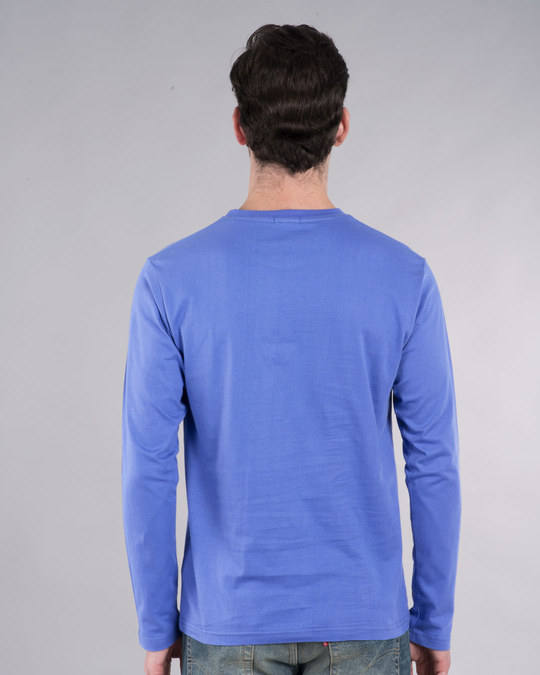 Shop Firse Pyaar Full Sleeve T-Shirt-Back