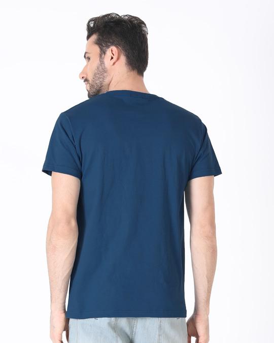 Shop Five Minutes Snooze Half Sleeve T-Shirt