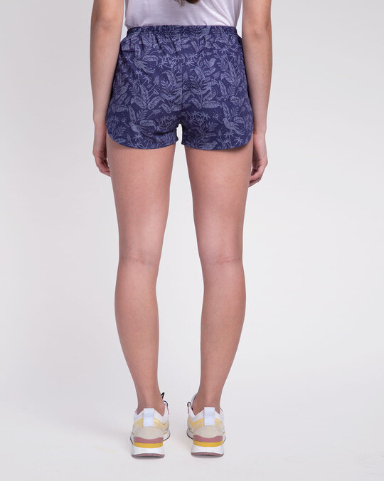 Shop Flora And Fauna All Over Printed Boxer-Design