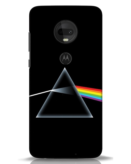 Shop Floyd Moto G7 Mobile Cover-Front