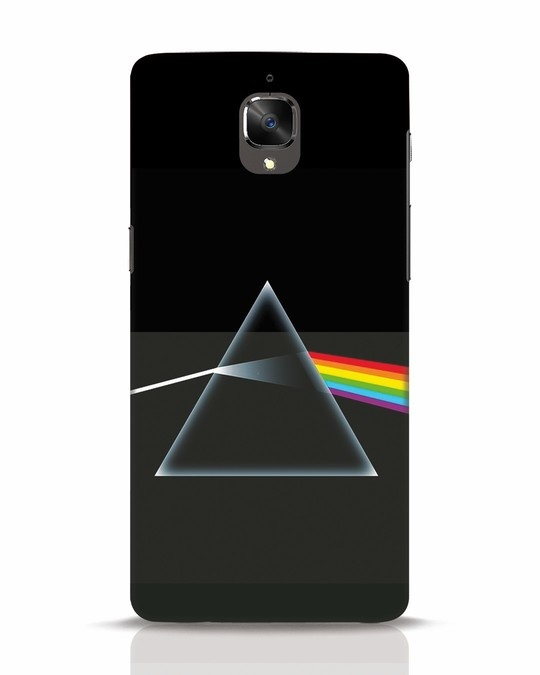 Shop Floyd OnePlus 3 Mobile Cover-Front