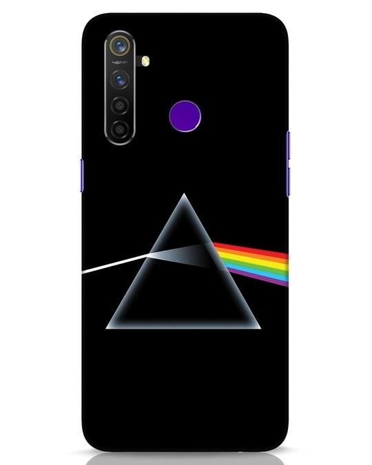 Shop Floyd Realme 5 Pro Mobile Cover-Front