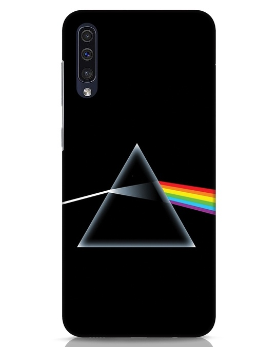 Shop Floyd Samsung Galaxy A50 Mobile Cover-Front