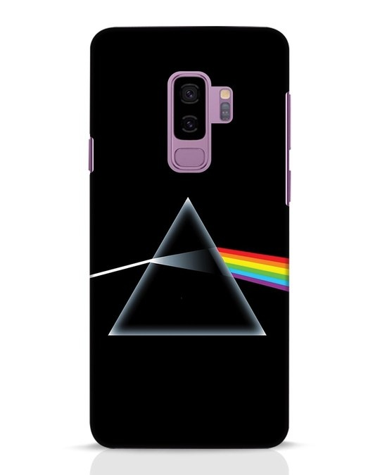 Shop Floyd Samsung Galaxy S9 Plus Mobile Cover-Front