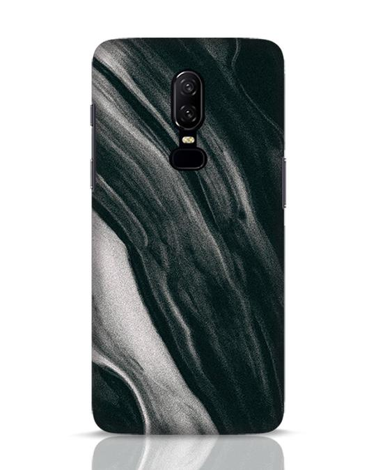 Shop Fluid OnePlus 6 Mobile Cover-Front