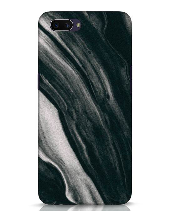 Shop Fluid Oppo A3S Mobile Cover-Front