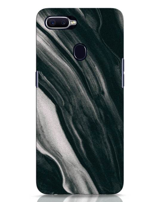 Shop Fluid Oppo F9 Pro Mobile Cover-Front
