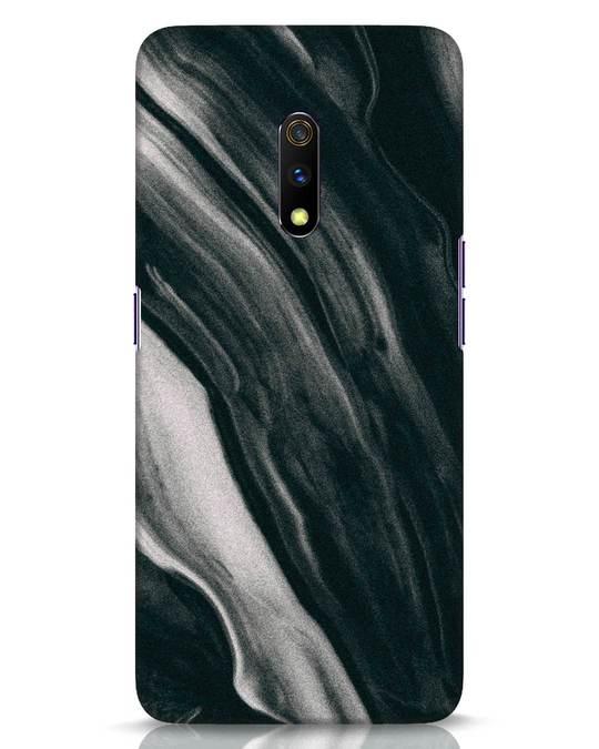 Shop Fluid Realme X Mobile Cover-Front