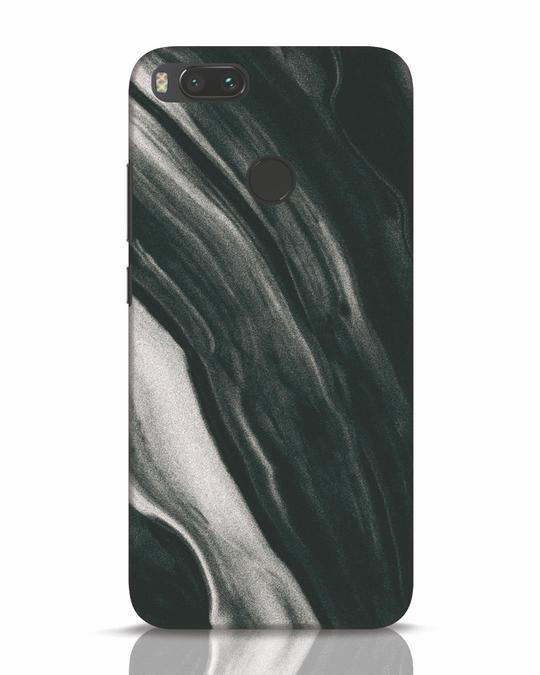 Shop Fluid Xiaomi Mi A1 Mobile Cover-Front