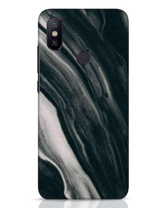 Shop Fluid Xiaomi Mi A2 Mobile Cover-Front