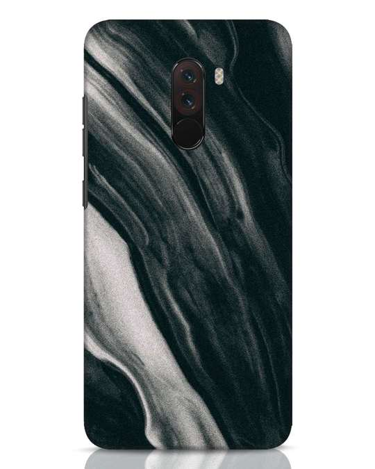 Shop Fluid Xiaomi POCO F1 Mobile Cover-Front