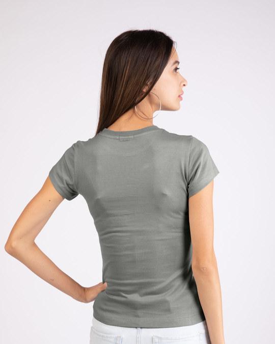 Shop Fly Away Balloon Half Sleeve T-Shirt-Design